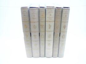 6 Works by Jane Austen