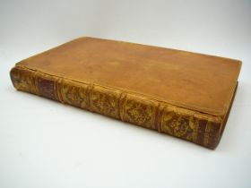 18th Century copy of The Death of Abel by M Gessner