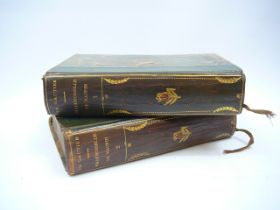Early 20th Century copies of Mademoiselle De Maupin by Theophile Gautier