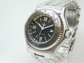 Gents Ebel Wristwatch