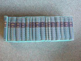 Folio Society set of Dickens