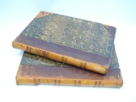 2 19th Century works by Emile Weller