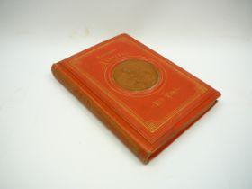 19th Century Copy of Verklungene Akkorde by Elise Polko