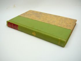 1893 Copy of Contes A MA Soeur by Hegesippe Moreau