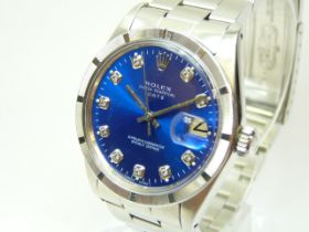Gents Rolex Wristwatch