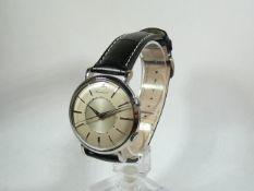Gents Jaeger LeCoultre Wrist Watch