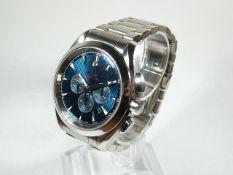 Gents Omega Wrist Watch