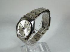 Gents Rolex Wrist Watch