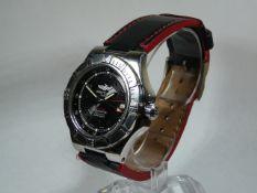 Gents Breitling Wrist Watch