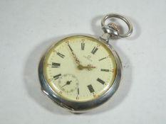 Gents Antique Omega Pocket Watch