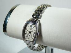 Ladies Longines Wrist Watch