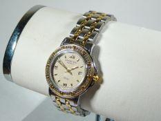 Ladies Raymond Weil Wrist Watch