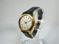 Ladies Vintage Zenith Wrist Watch