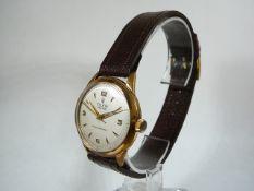Gents Vintage Tudor Wrist Watch