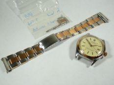 Gents Vintage Rolex Wrist Watch