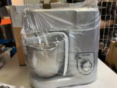 Domo stand mixer Pro DU9079KR (EU plug)
