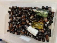 Molton brown body wash / body lotion / shampoo/ conditioner 30ml approx. 70.