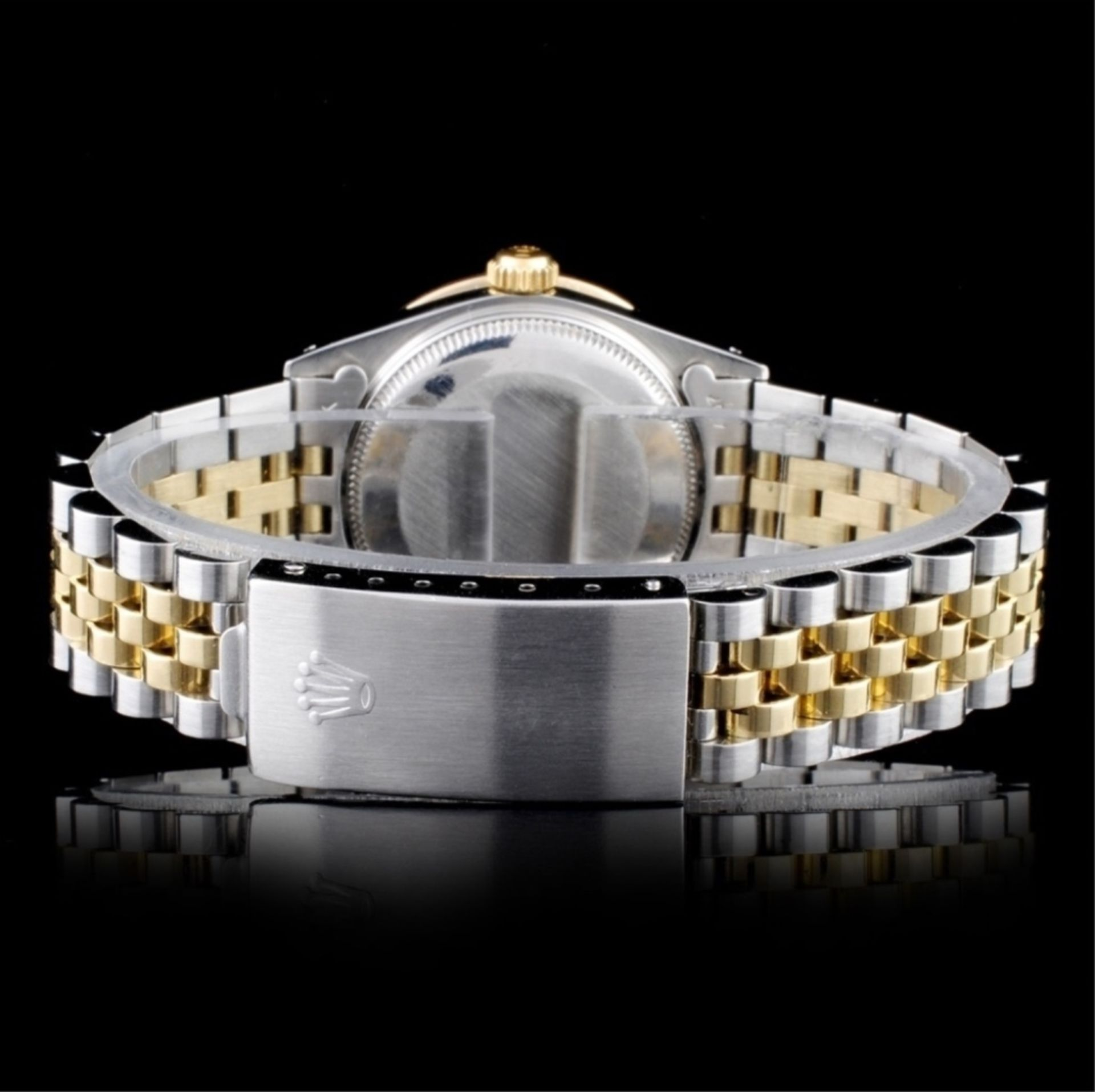 Rolex DateJust Diamond 31mm Wristwatch - Image 3 of 5