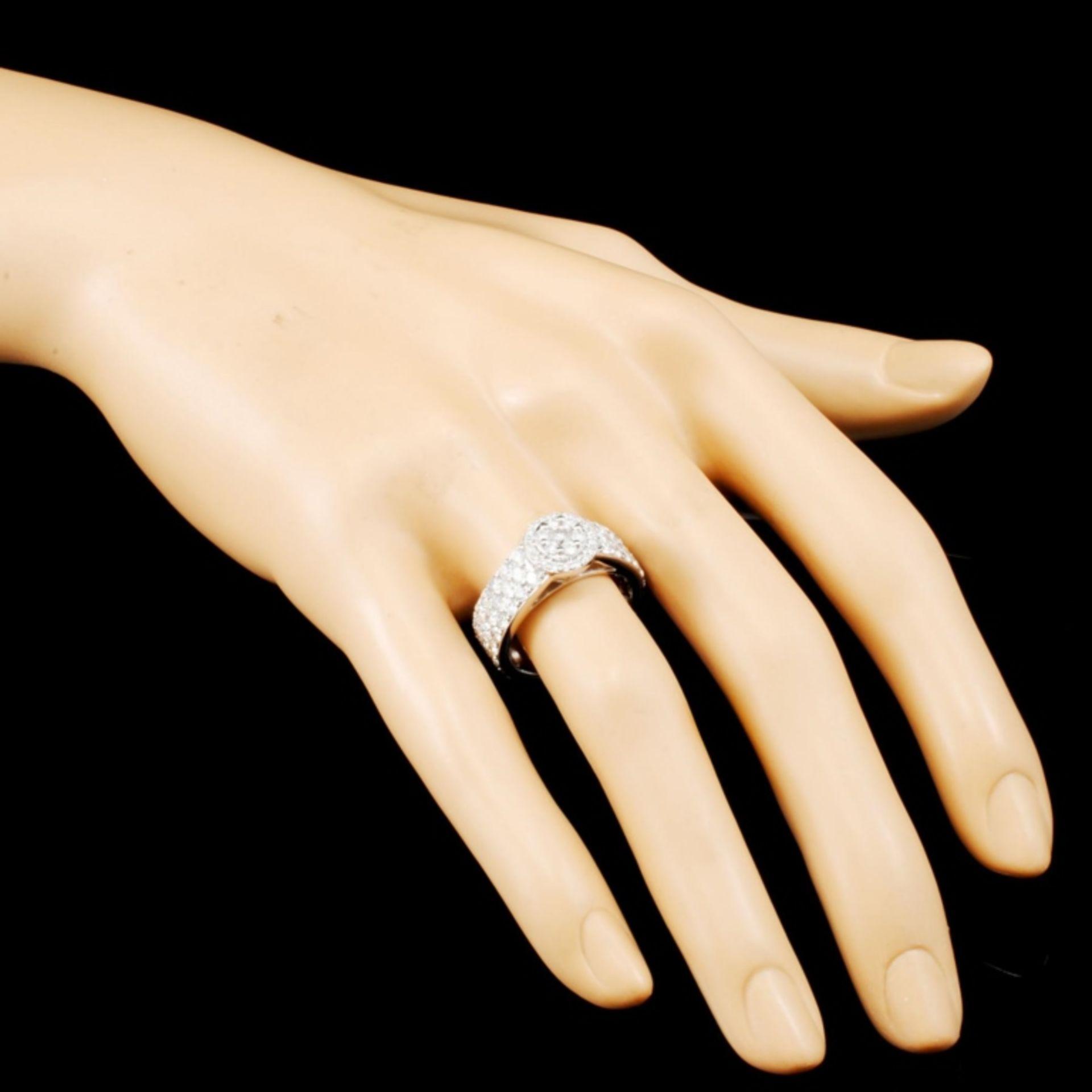 14K Gold 2.39ctw Diamond Ring - Image 3 of 5