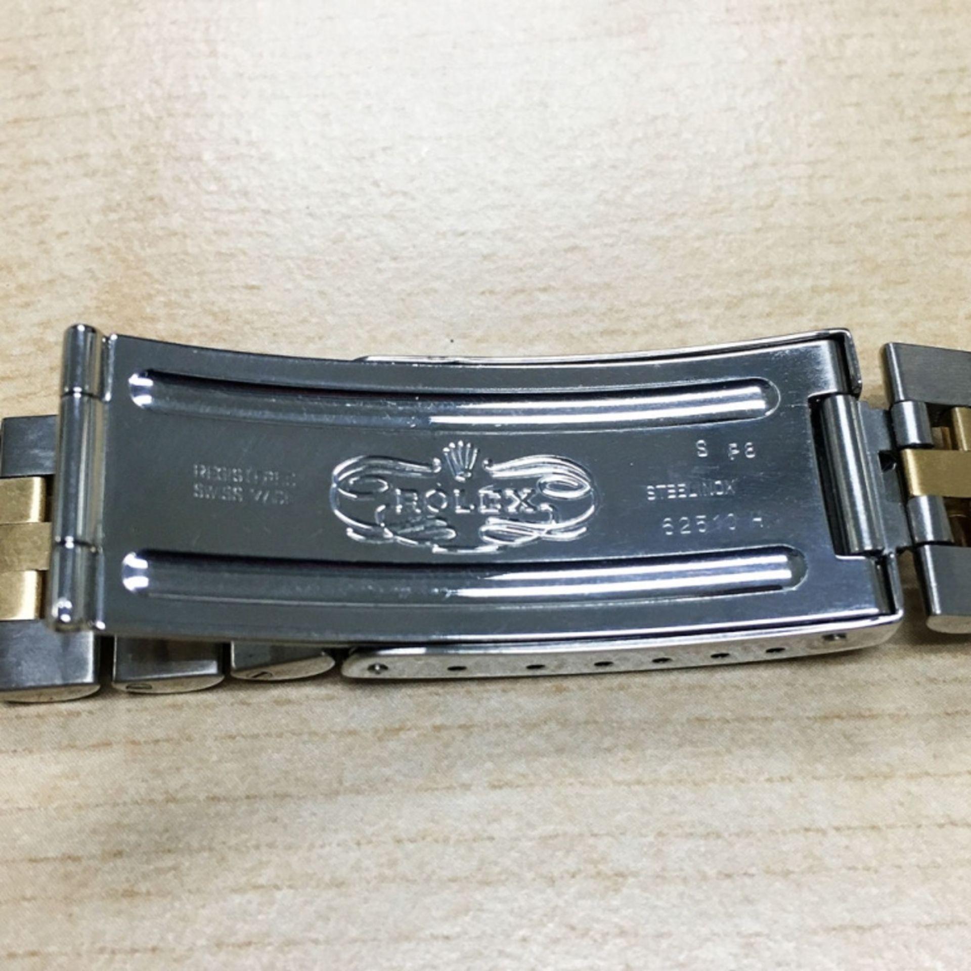 Rolex DateJust 36MM 1.50ct Diamond Wristwatch - Image 5 of 7