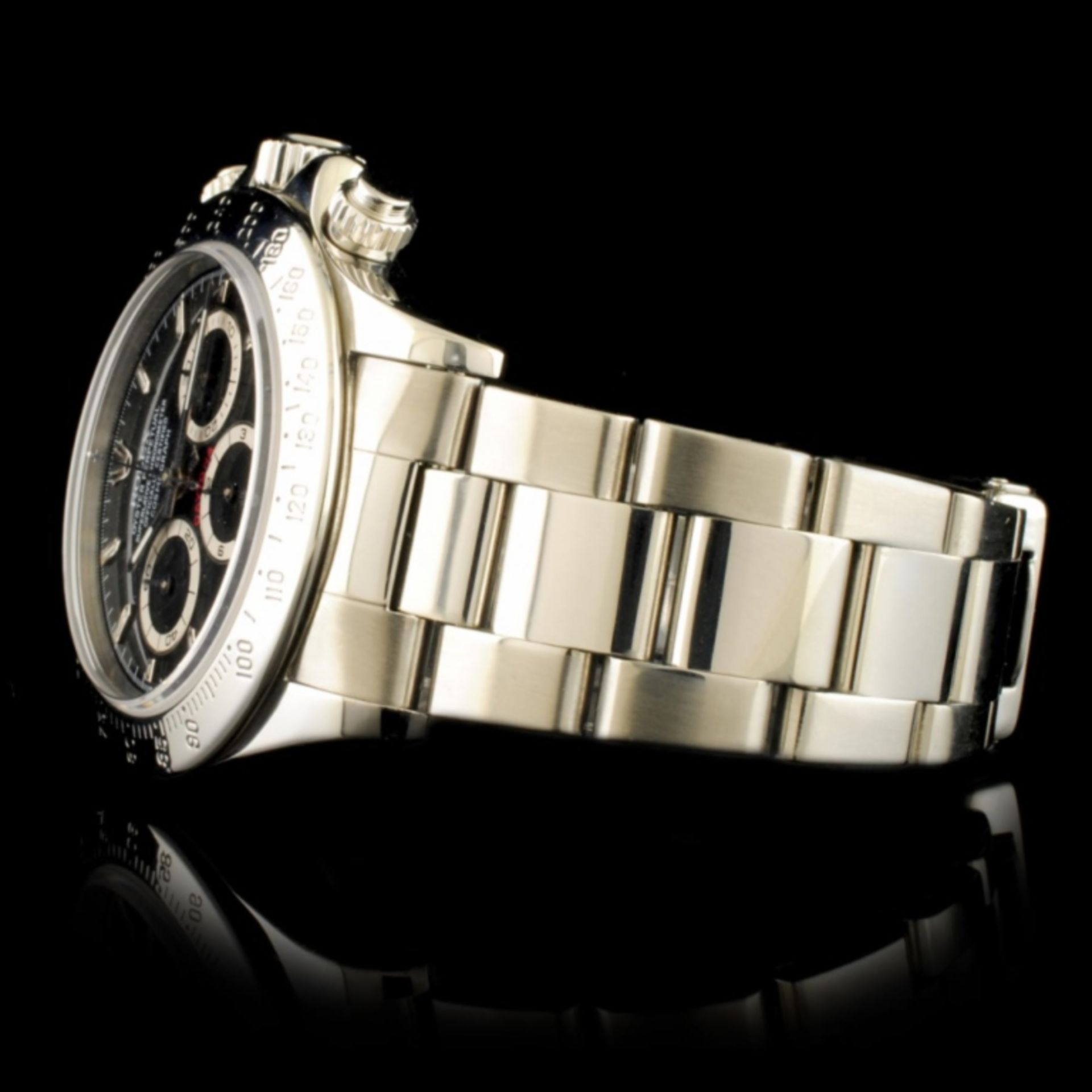 Rolex DAYTONA Cosmograph 16520 40MM Wristwatch - Image 4 of 9