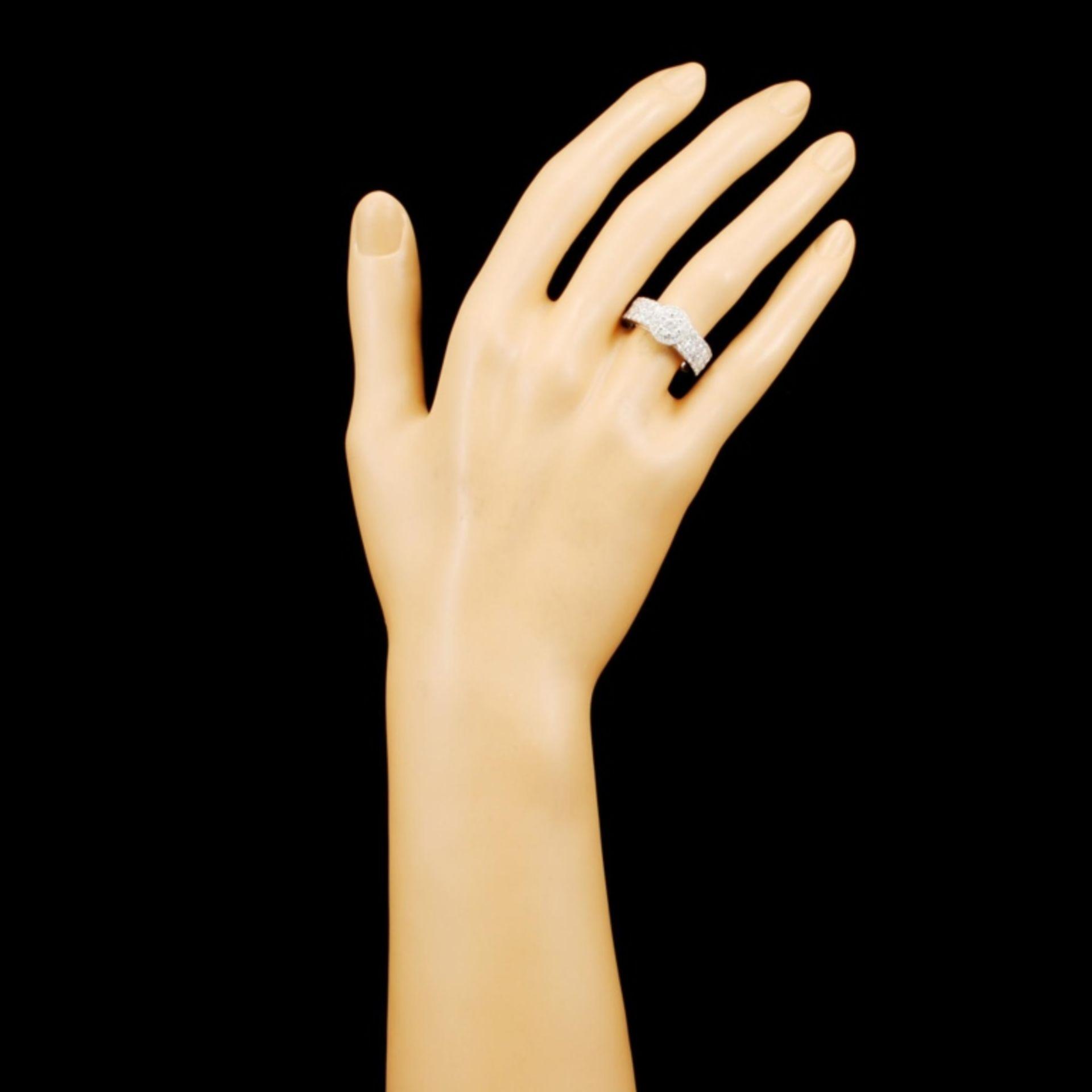 14K Gold 2.39ctw Diamond Ring - Image 4 of 5