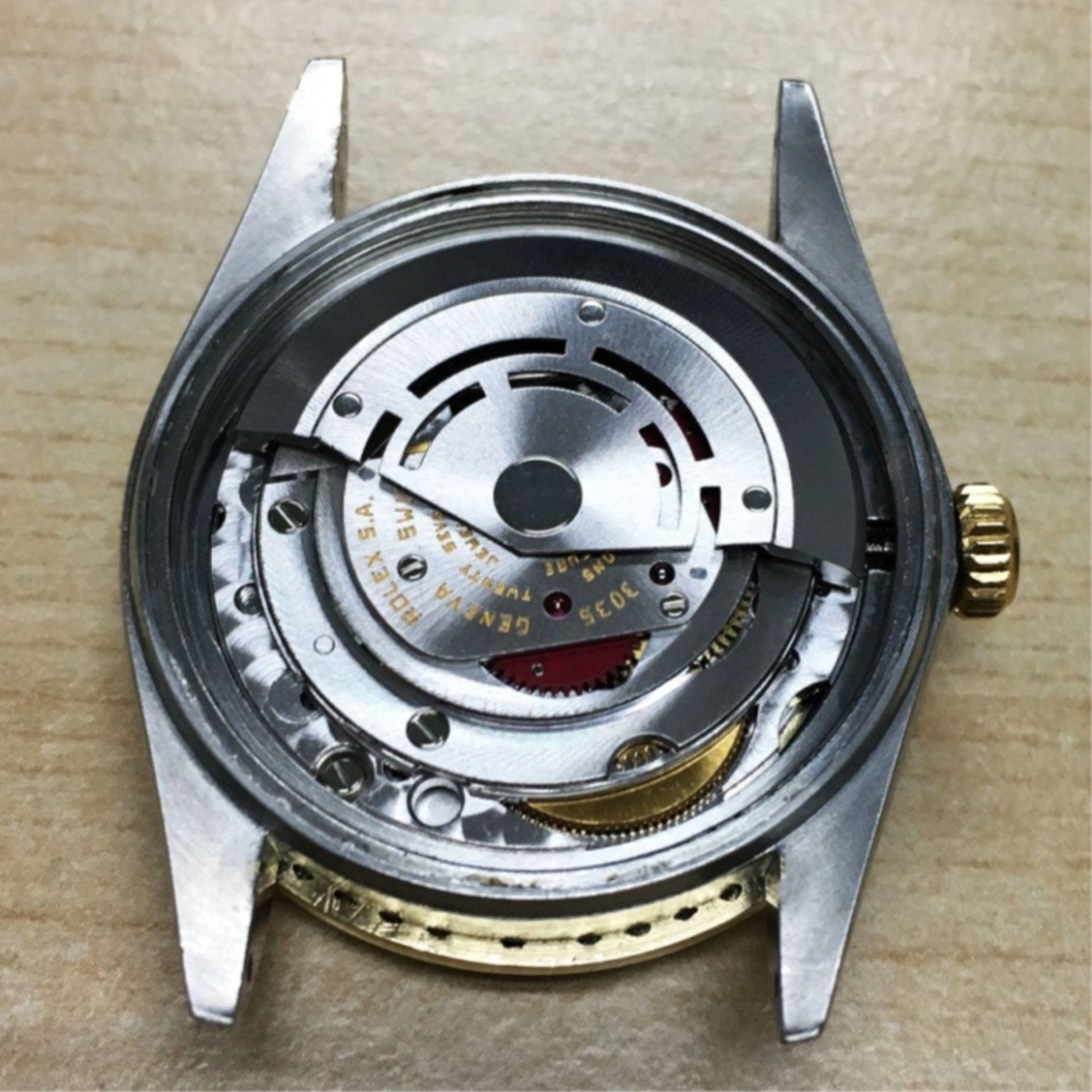 Rolex DateJust 36MM 1.50ct Diamond Wristwatch - Image 3 of 7