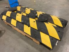 PALLET OF 5 EASY RIDER SPEED CONTROLLERS