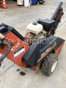 DITCH WITCH 1010 TRENCHER ( 5284)