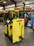 2016 HYSTERSTAND-ON ELECTRICTUGGERS, RUNS & OPERATES