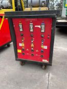 FRONIUS 50KVA HEAT TREATMENT UNIT