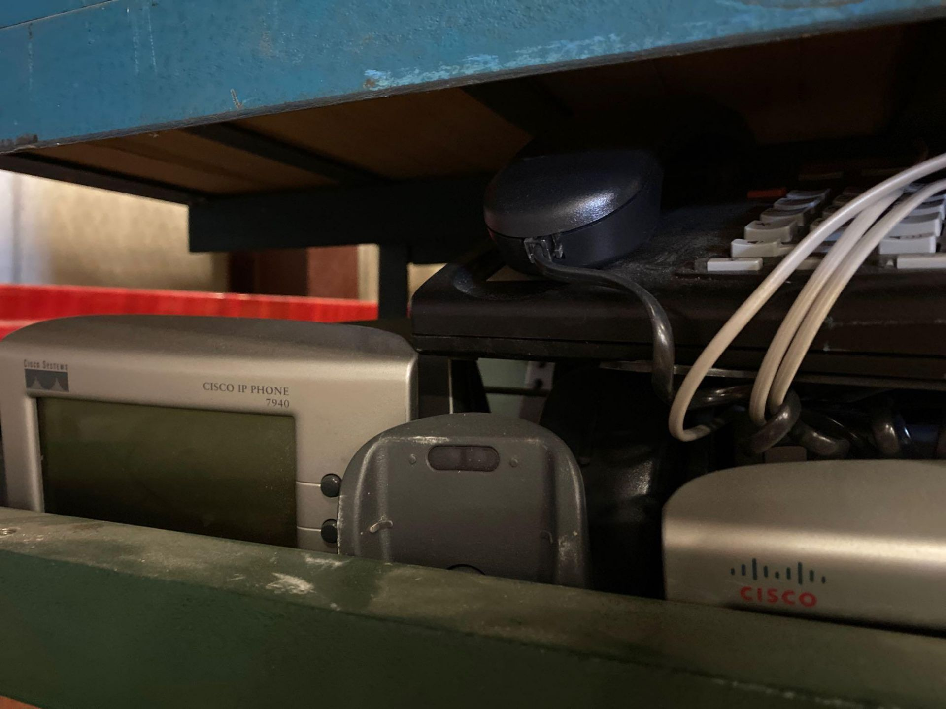 TWO CRATES OF CISCO IP PHONES - Image 5 of 6