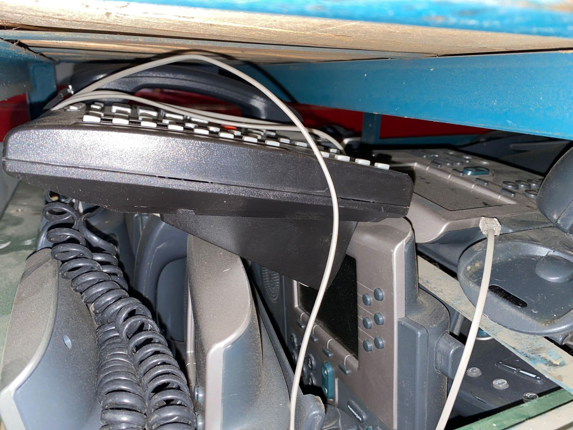 TWO CRATES OF CISCO IP PHONES - Image 3 of 6