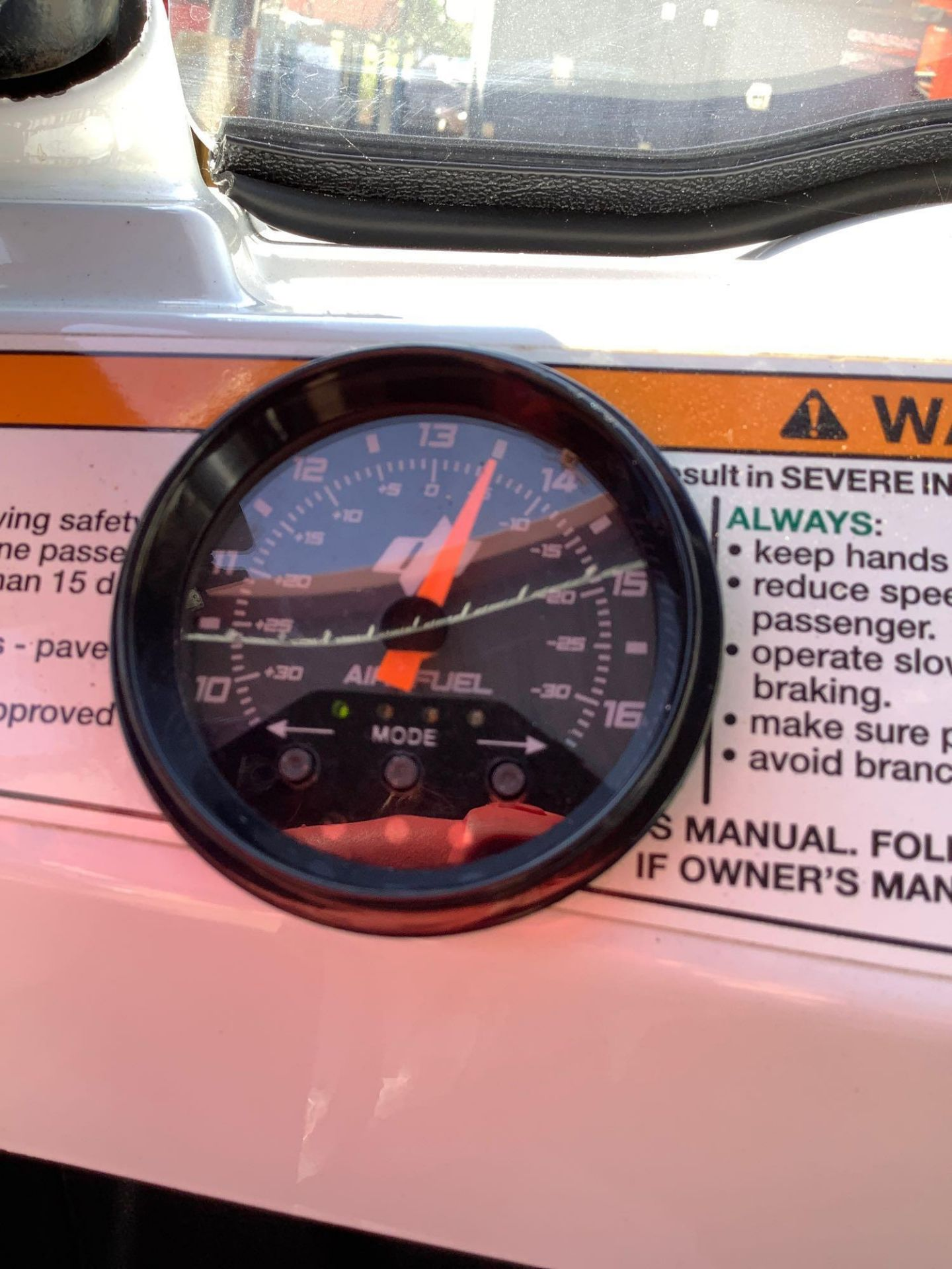 POLARIS RANGER RZR XP 900, TRINITY STAGE 5 RACING MUFFLER, SNORKEL INTAKE, CRUNCH 900 WATTS AMPLIFY - Image 22 of 22
