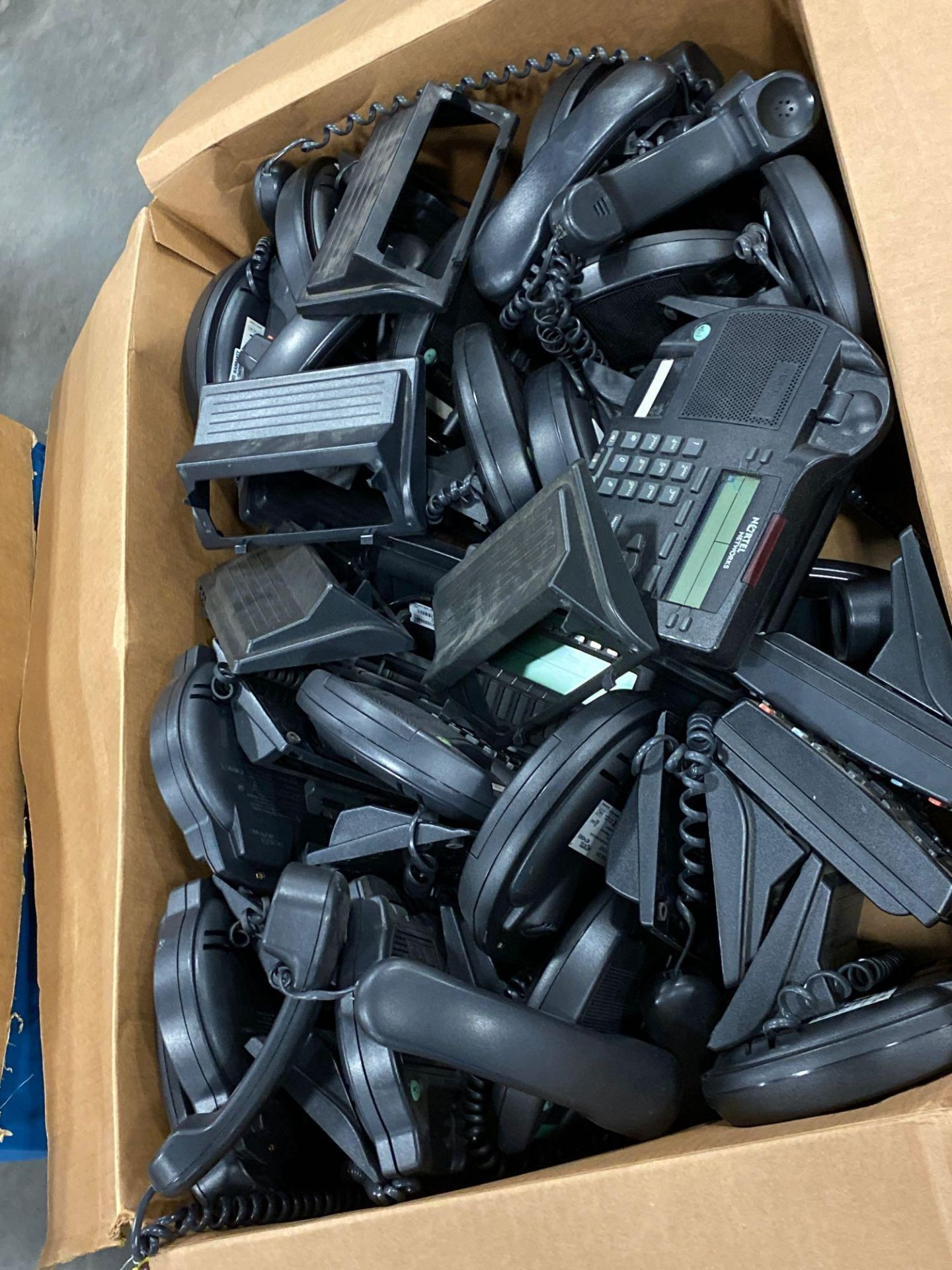 TWO BOXES OF CISCO IP PHONES - Image 2 of 4