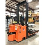 RICO DIE HANDLER MODEL R -DHFP -40, ELECTRIC, APPROX MAX CAPACITY 4000LBS, APPROX MAX HEIGHT CAPACIT