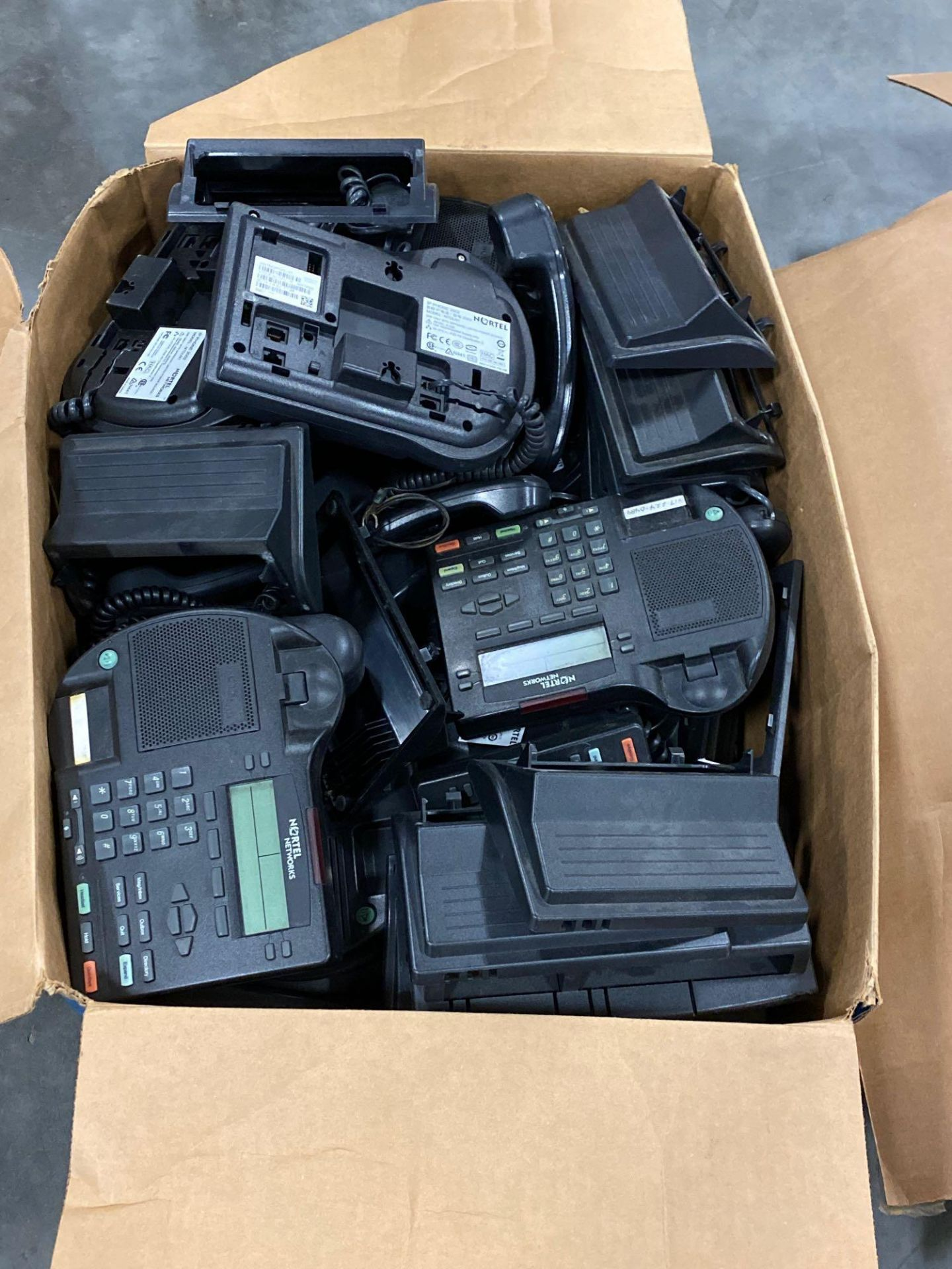 TWO BOXES OF CISCO IP PHONES - Image 3 of 4