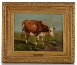 Louis Robbe (1806-1887), 37 x 48 cm