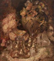 André Tahon (1907-1985), 90 x 80 cm