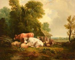 Peter Le Cave (1769-1816), 51 x 61 cm