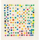 Heinz Mack, Tanz der Farben