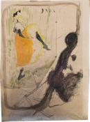 Henri de Toulouse-Lautrec, Jane Avril