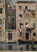 Leopold Hauer, Italienische Häuser
