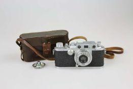 Leica IIIc Kriegsmodell 1941