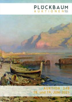 348. Fine Art and Antiques Auction