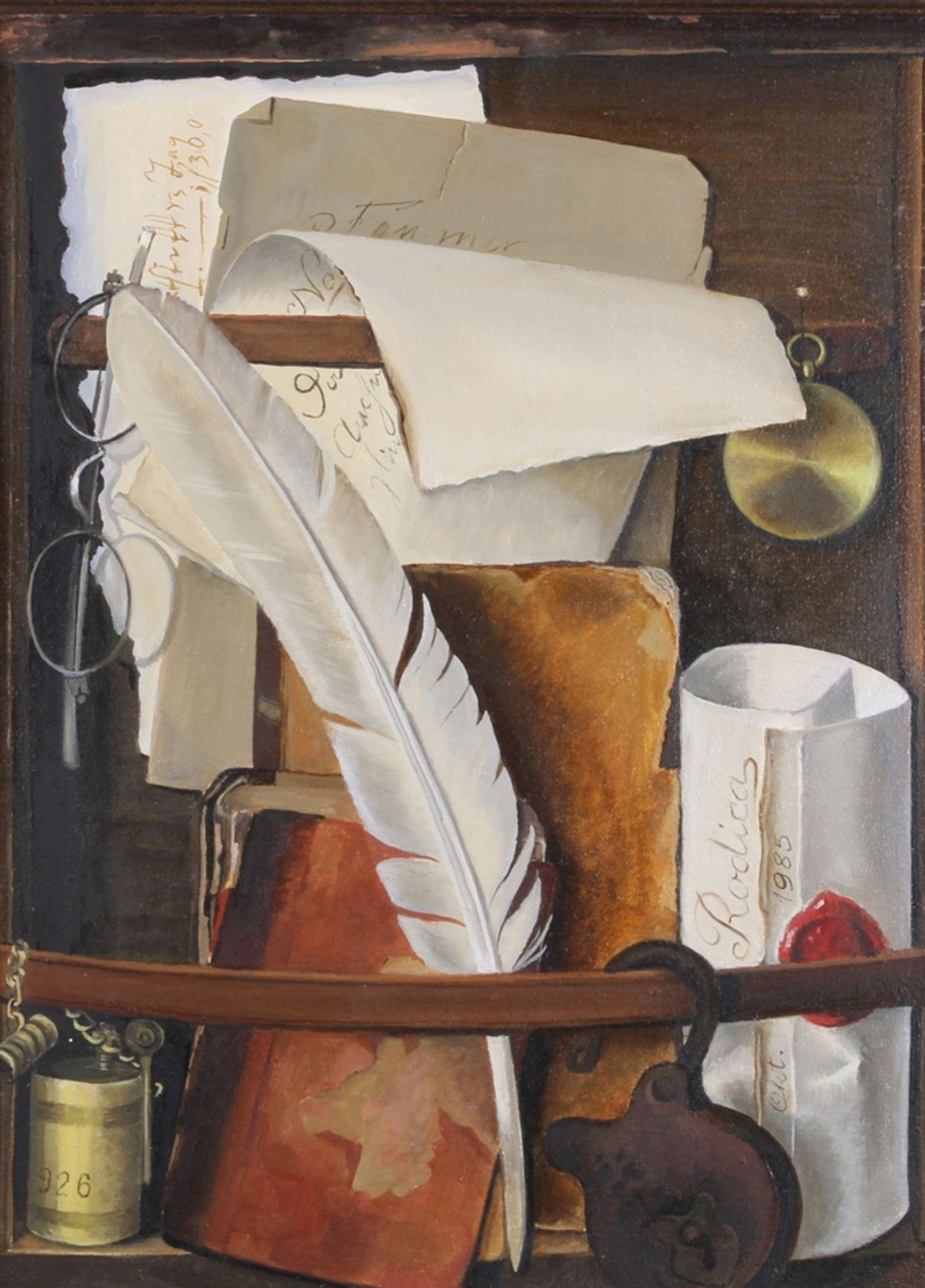 Keyserling, Rodica von (geb. 1945),