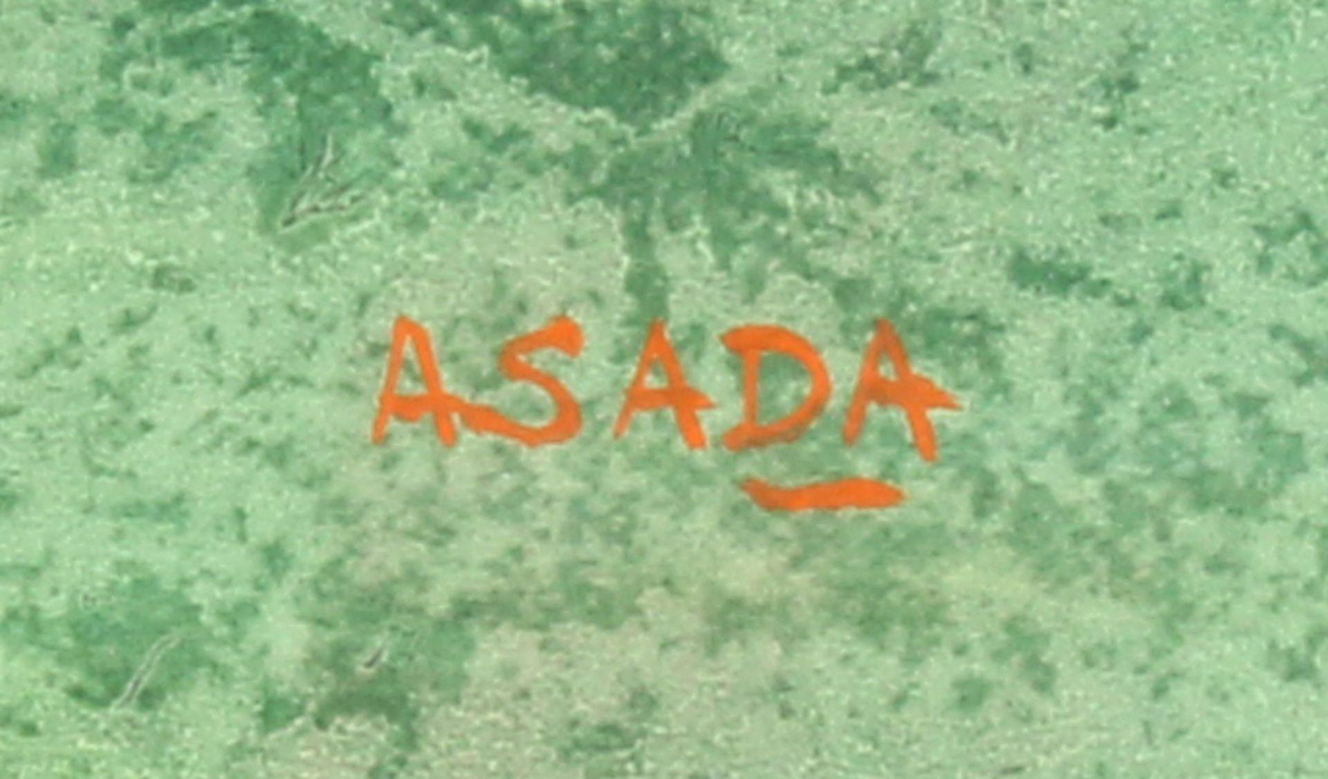 Asada, Hiroshi (1931 - 1997), - Bild 3 aus 4