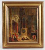 Roberts, David (Stockbridge bei Edinburgh 1796 - 1864 London)