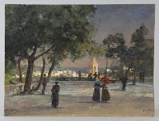 Her, Theodor (Rot 1838 - 1892 München)
