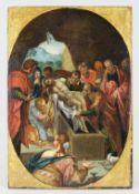 Zuccari, Federico (Sant Angelo in Vado ~1540 - 1609 Ancona) attr.